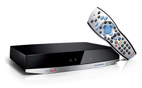 tata sky new dth connection contact number